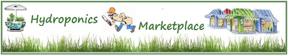 Hydroponics Marketplace Tutorials